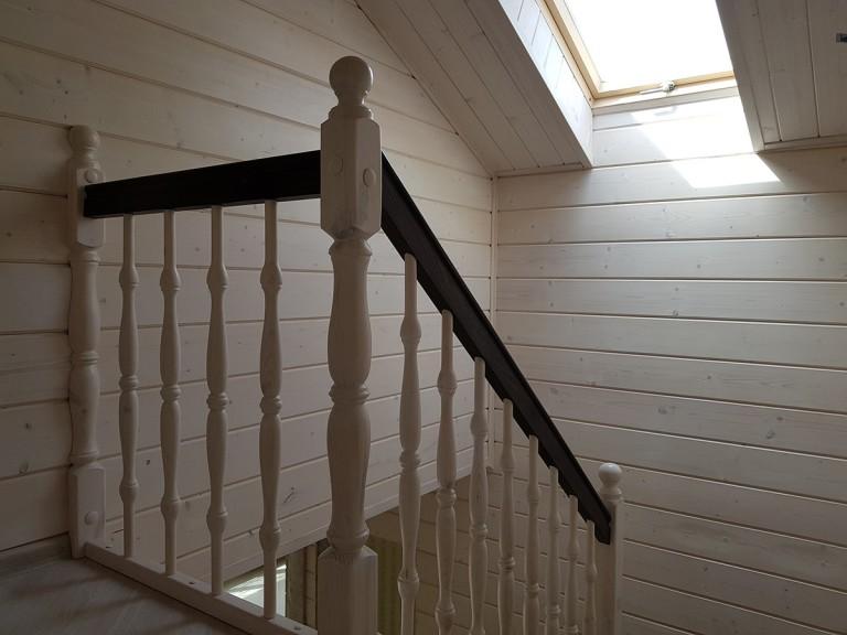 Заозерное Проектирование загородных домов и коттеджей