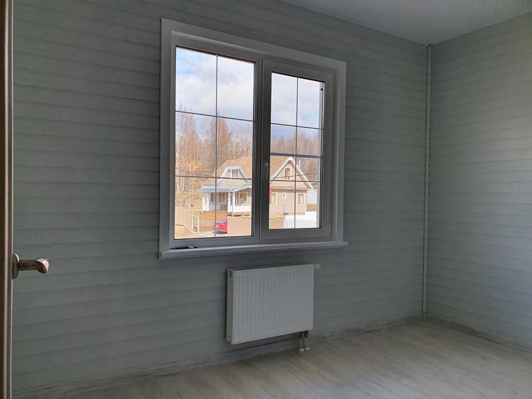 Скотное индивидуальный проект дома