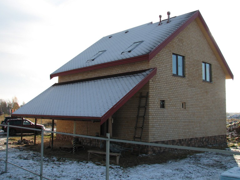 Коккорево