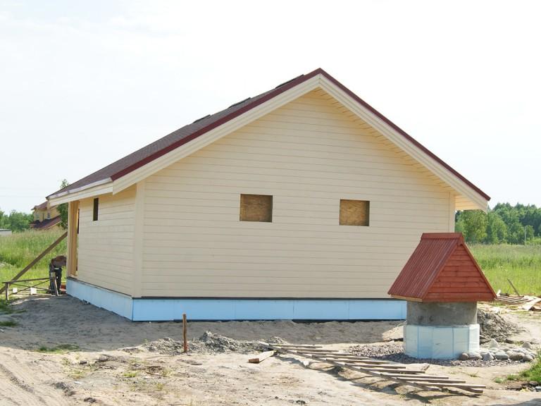 Коккорево-2 (гараж)