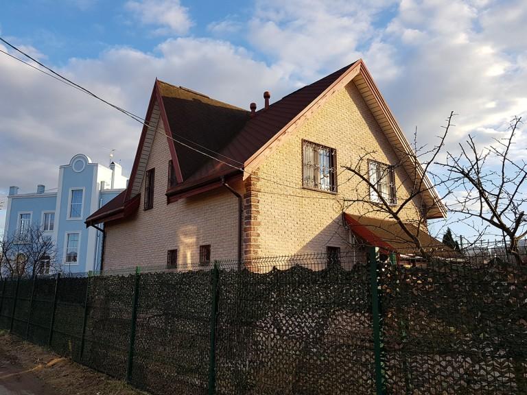 Каркасные дома Пушкин