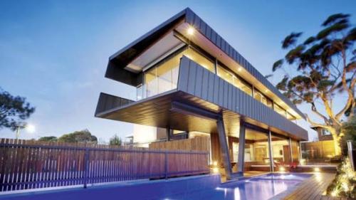 Выбери свой стиль загородного дома
